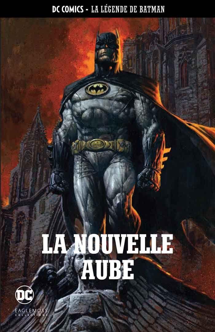 DC Comics - La Légende de Batman 55 - La Nouvelle Aube