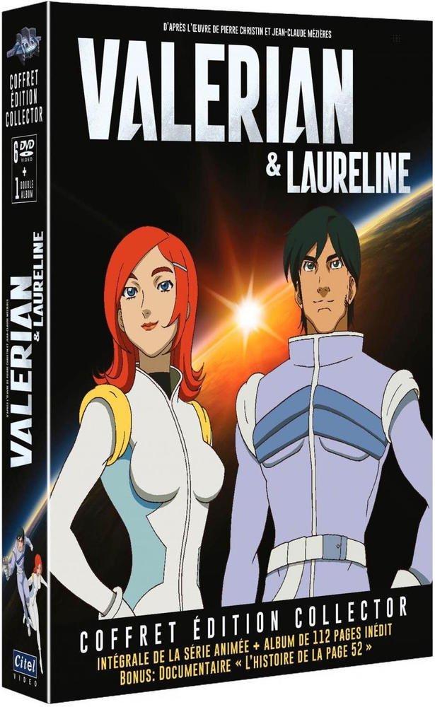 Valérian & Laureline 0