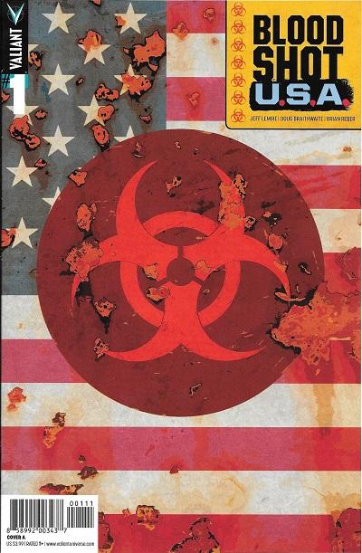Bloodshot U.S.A. 1
