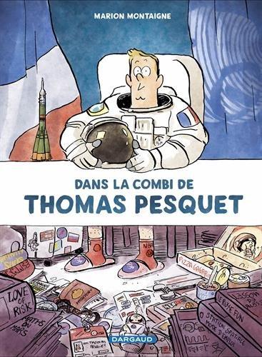 Dans la combi de Thomas Pesquet 1