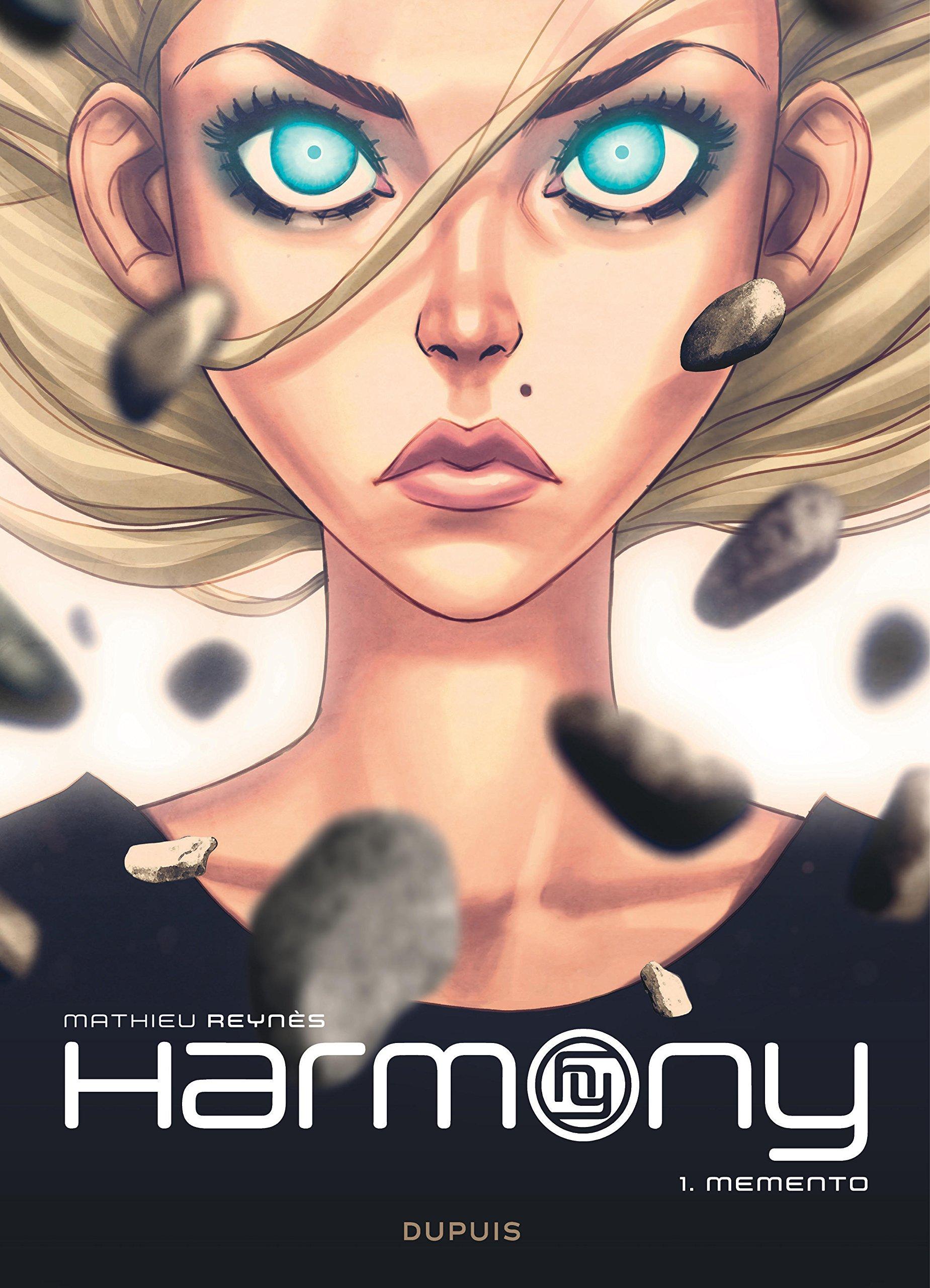 Harmony 1 - Memento