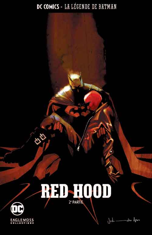 DC Comics - La Légende de Batman 39 - Red Hood 2e partie