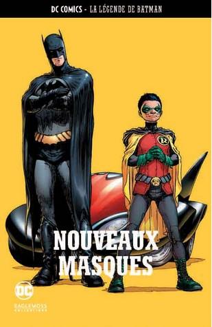 DC Comics - La Légende de Batman 48 - Nouveaux Masques