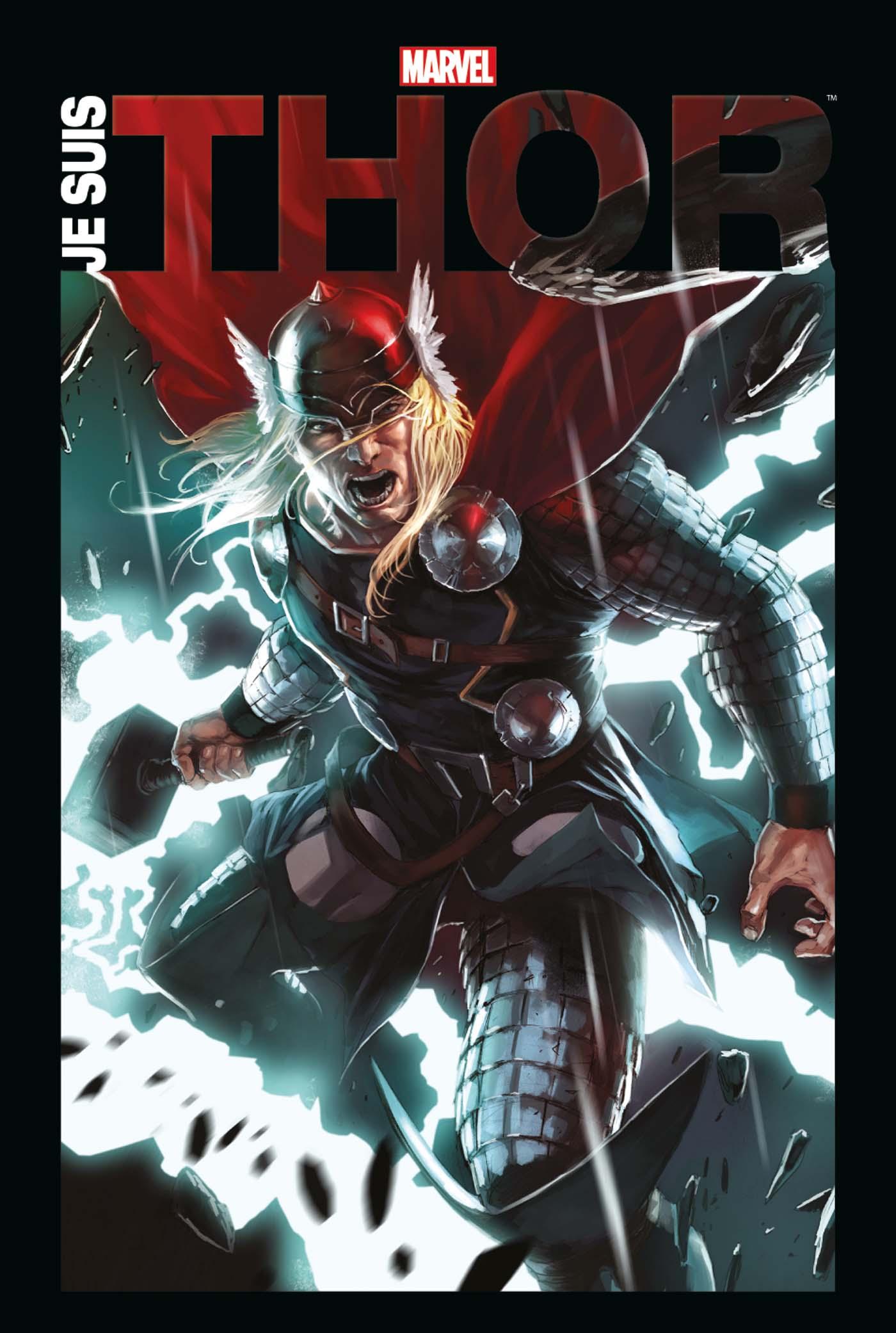 Je Suis Thor 1