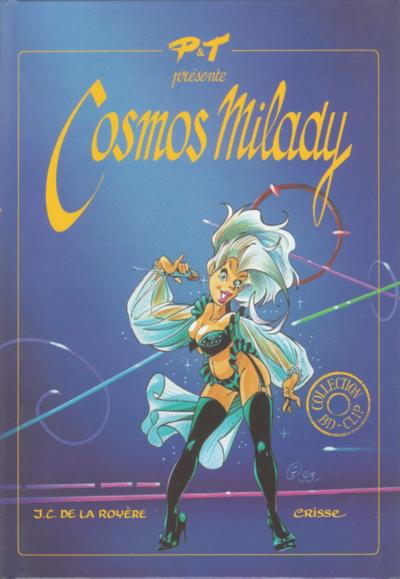 Cosmos Milady 0 - Cosmos Milady