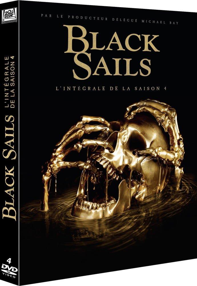 Black Sails 4 - Black Sails saison 4