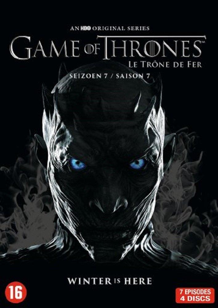 Le Trône de fer 7 - Game of Thrones saison 7