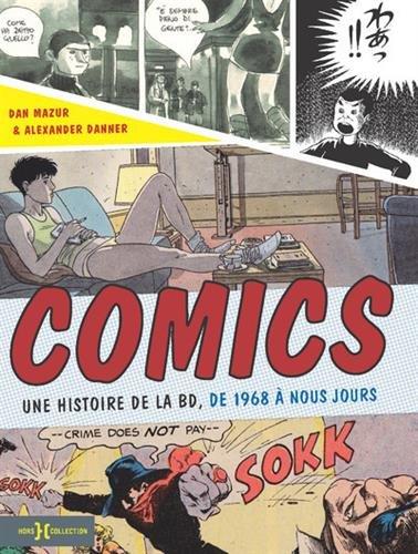 Comics 1
