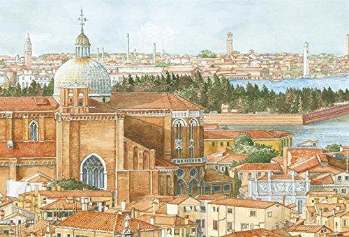 Louis Vuitton Travel Book Venise 1