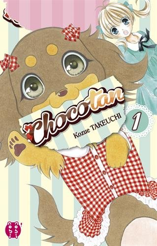 Chocotan 1