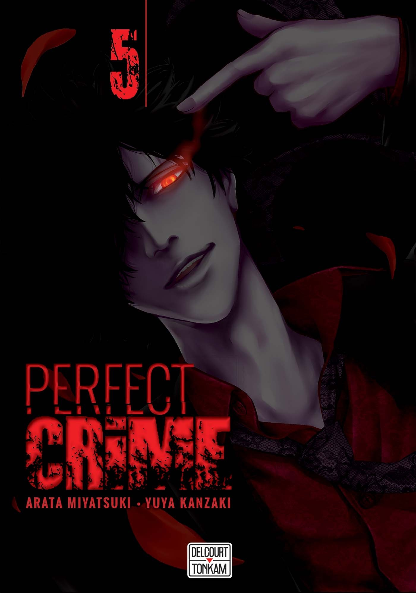 Perfect crime 5