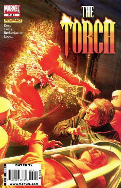 The Torch 2
