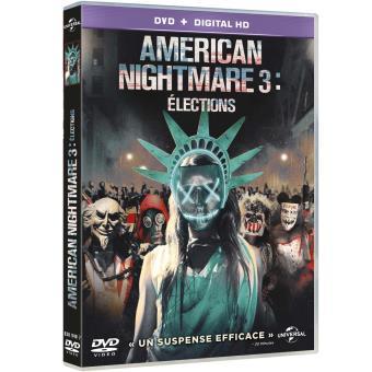 American Nightmare 3 : Elections 0 - American Nightmare 3 : Elections