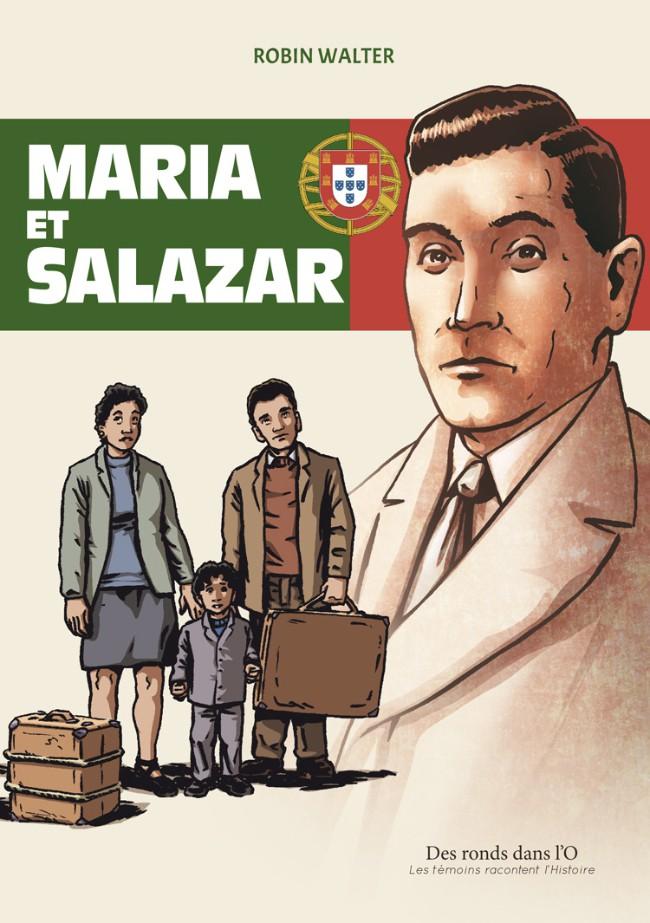Maria et Salazar 1 - Maria et Salazar