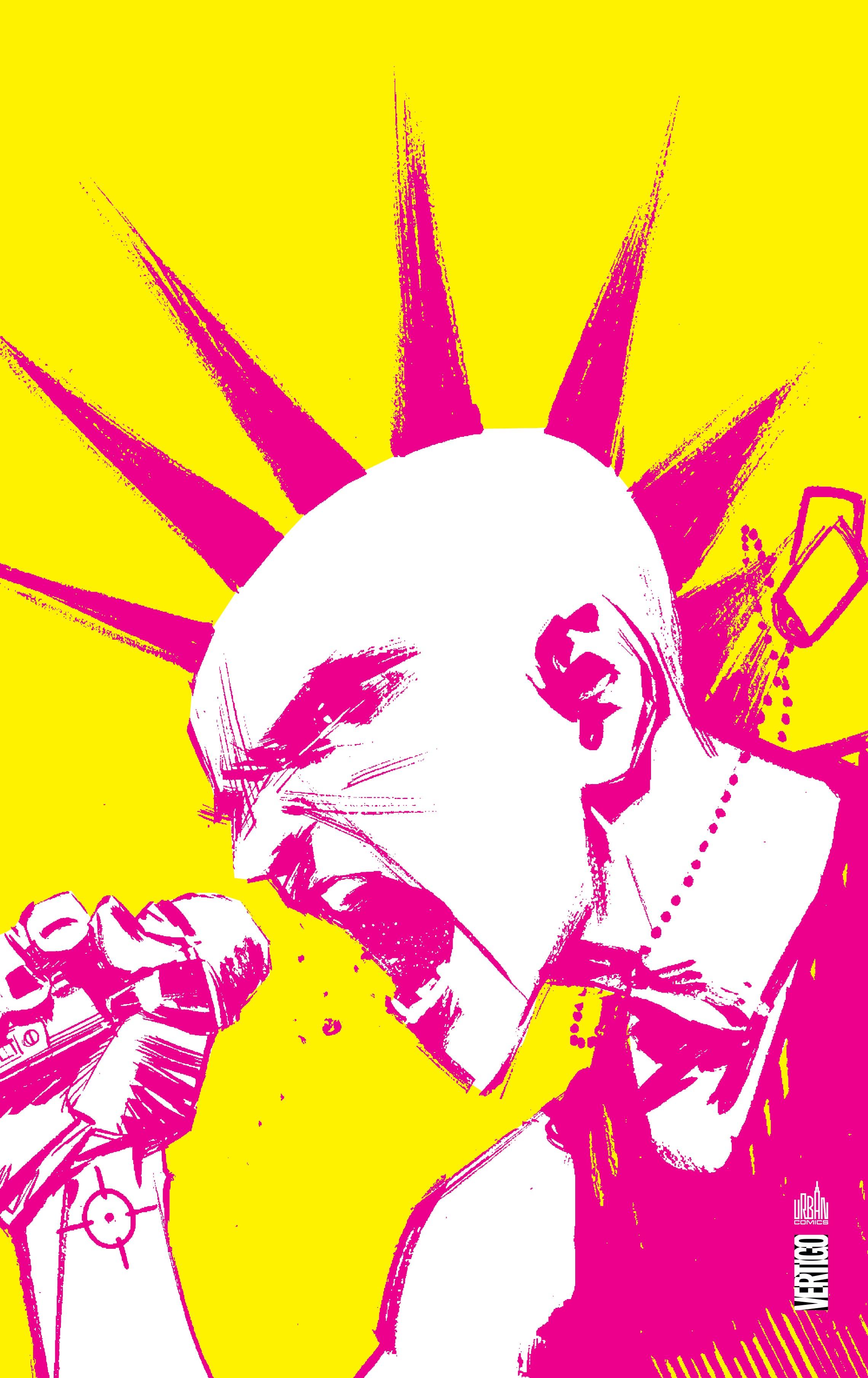 Punk Rock Jesus 1