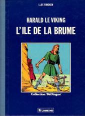 Harald le Viking 1 -  L'île de la brume