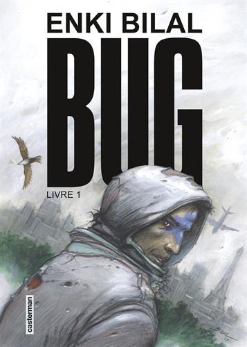 Bug 1 - Livre 1