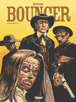 Bouncer 10 - L'or maudit