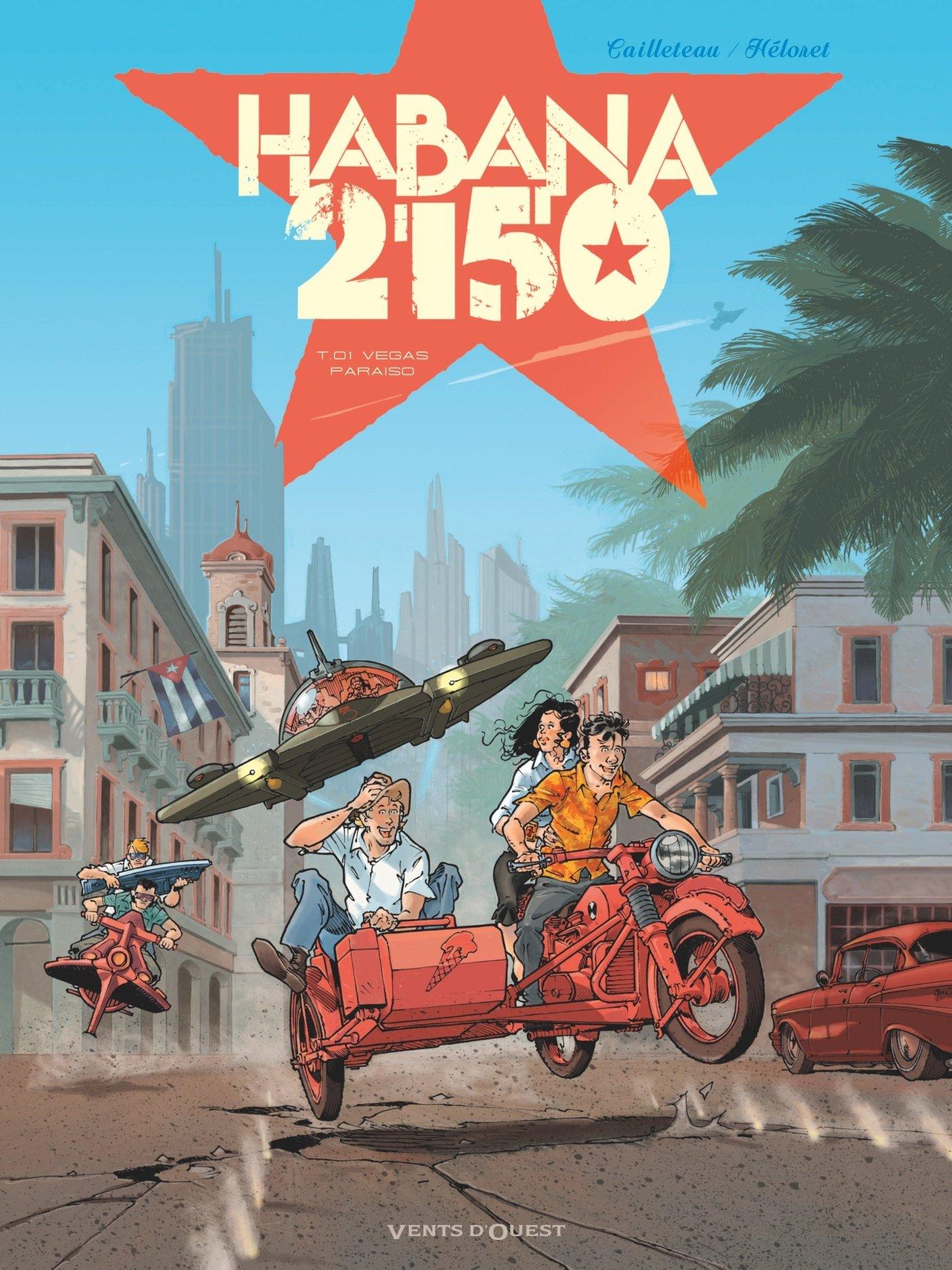 Habana 2150