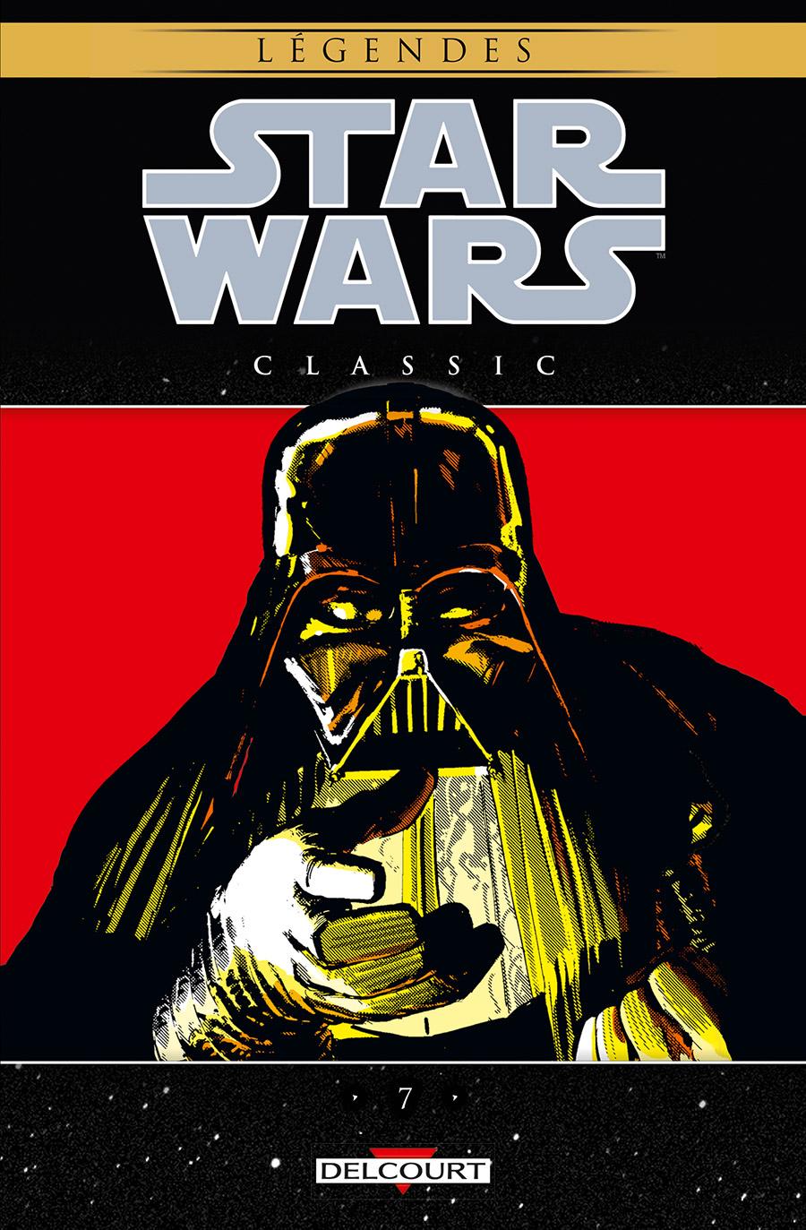 Star Wars - Classic 7