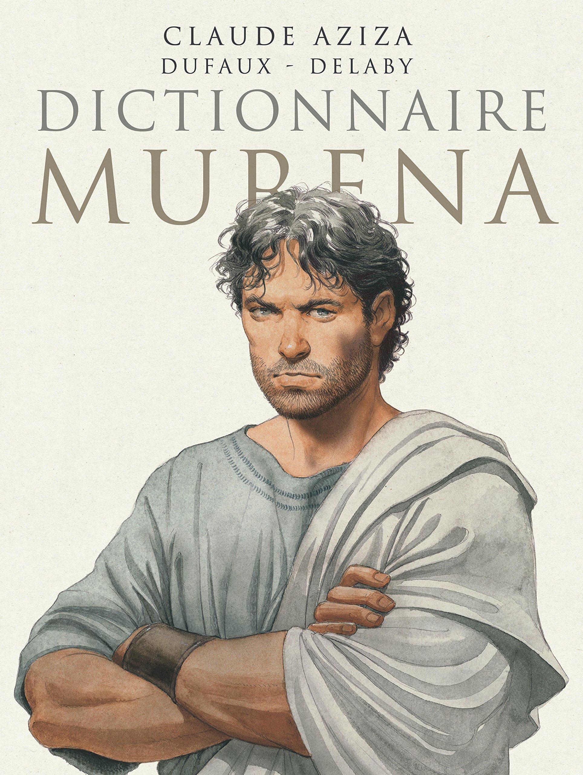 Murena 1 - Dictionnaire Murena