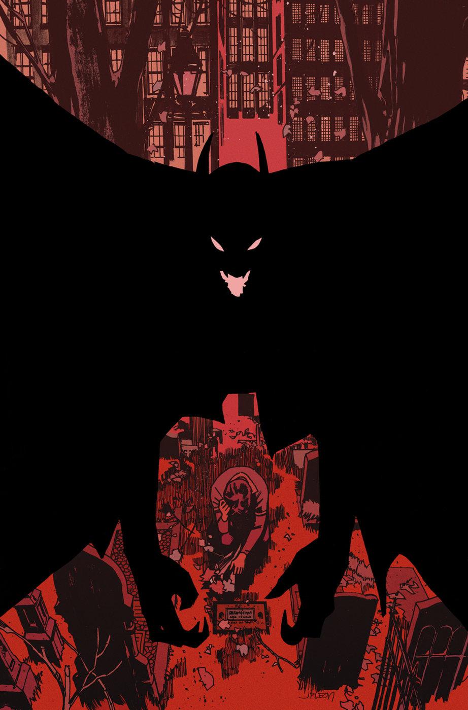 Batman - Créature de la nuit 3