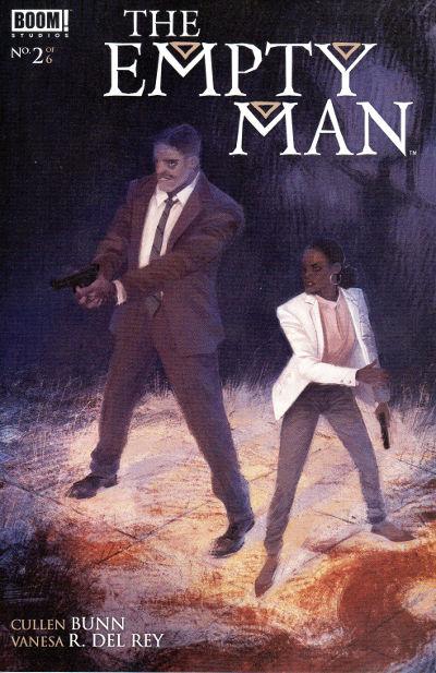 The empty man 2