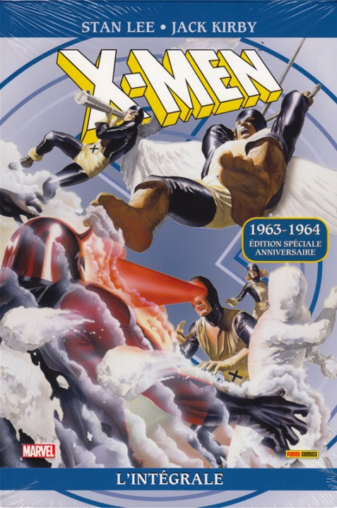 X-Men 1963 - 1963-1964