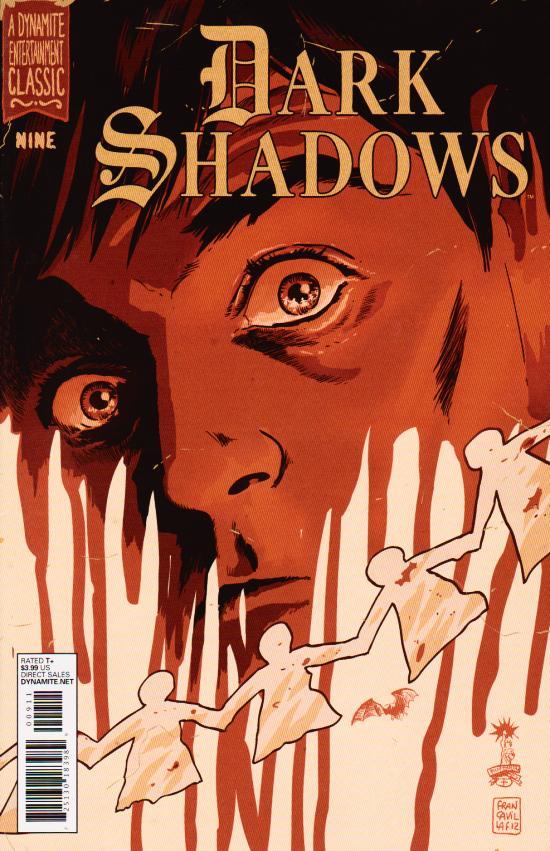 Dark Shadows 9
