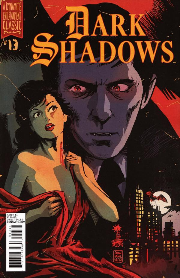 Dark Shadows 13