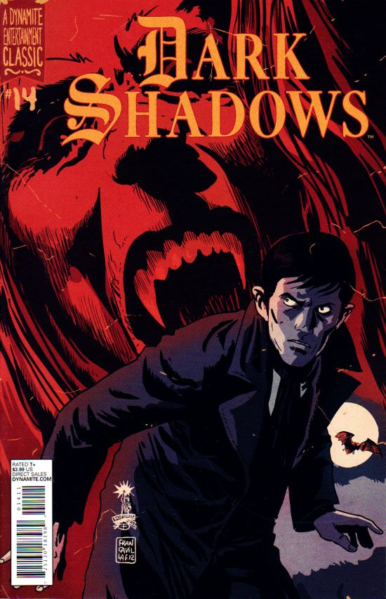 Dark Shadows 14