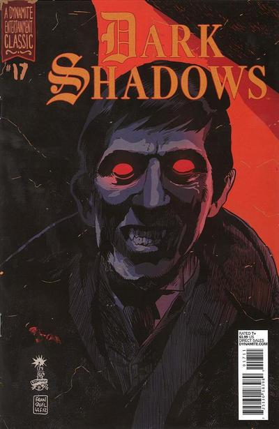 Dark Shadows 17
