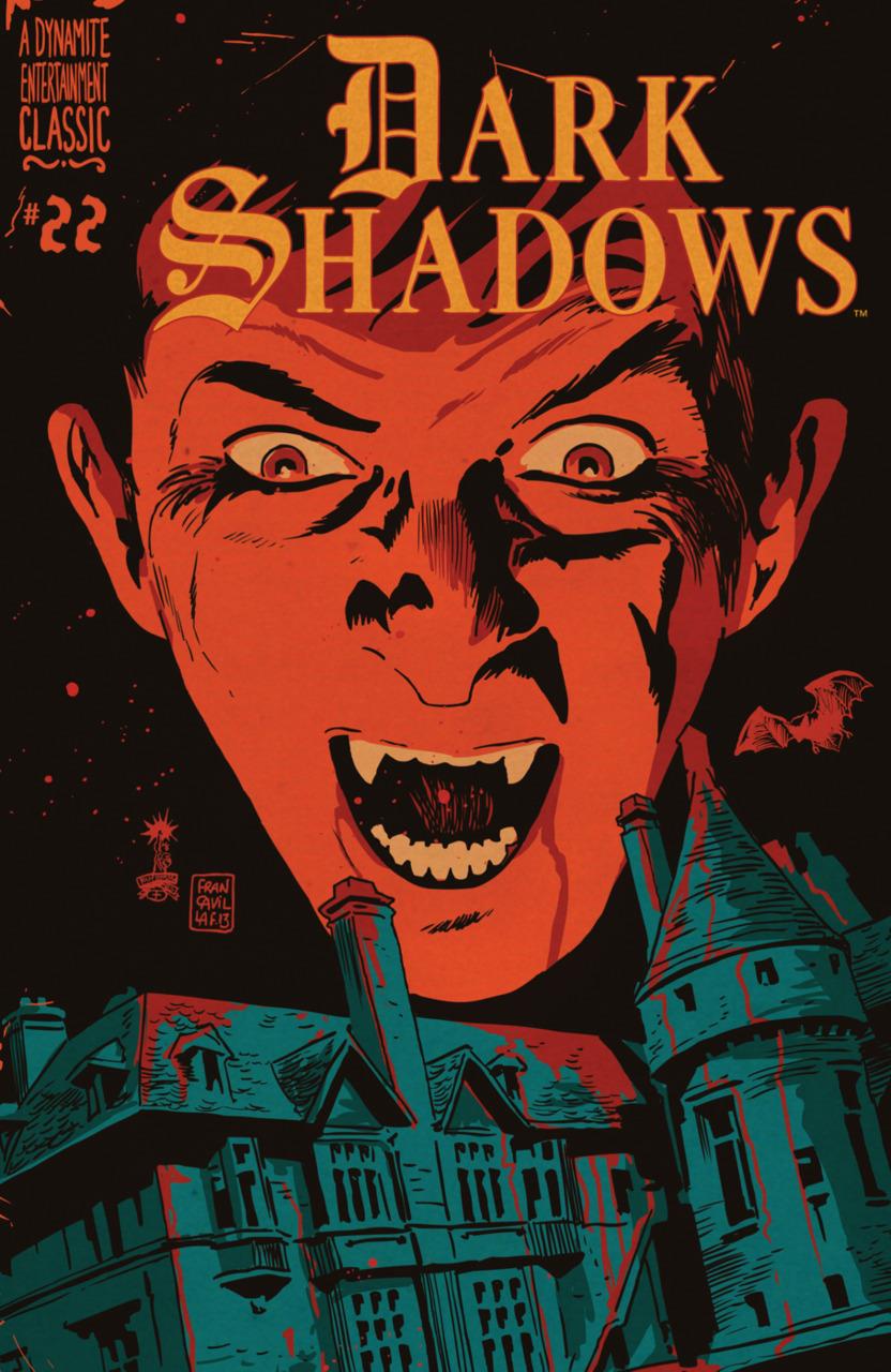 Dark Shadows 22