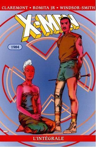 X-Men 1984 - 1984