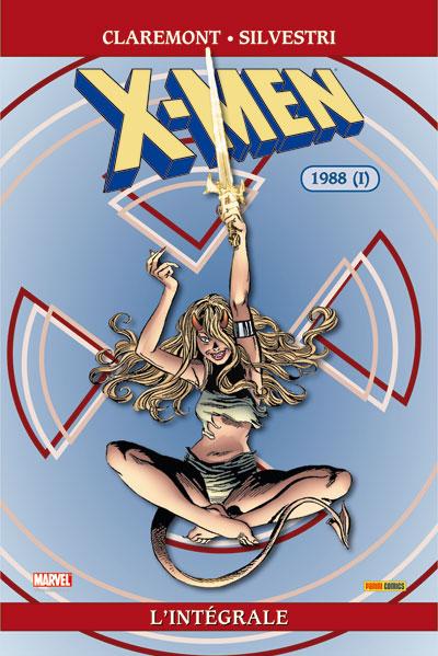 X-Men 1988.1 - 1988 (I)
