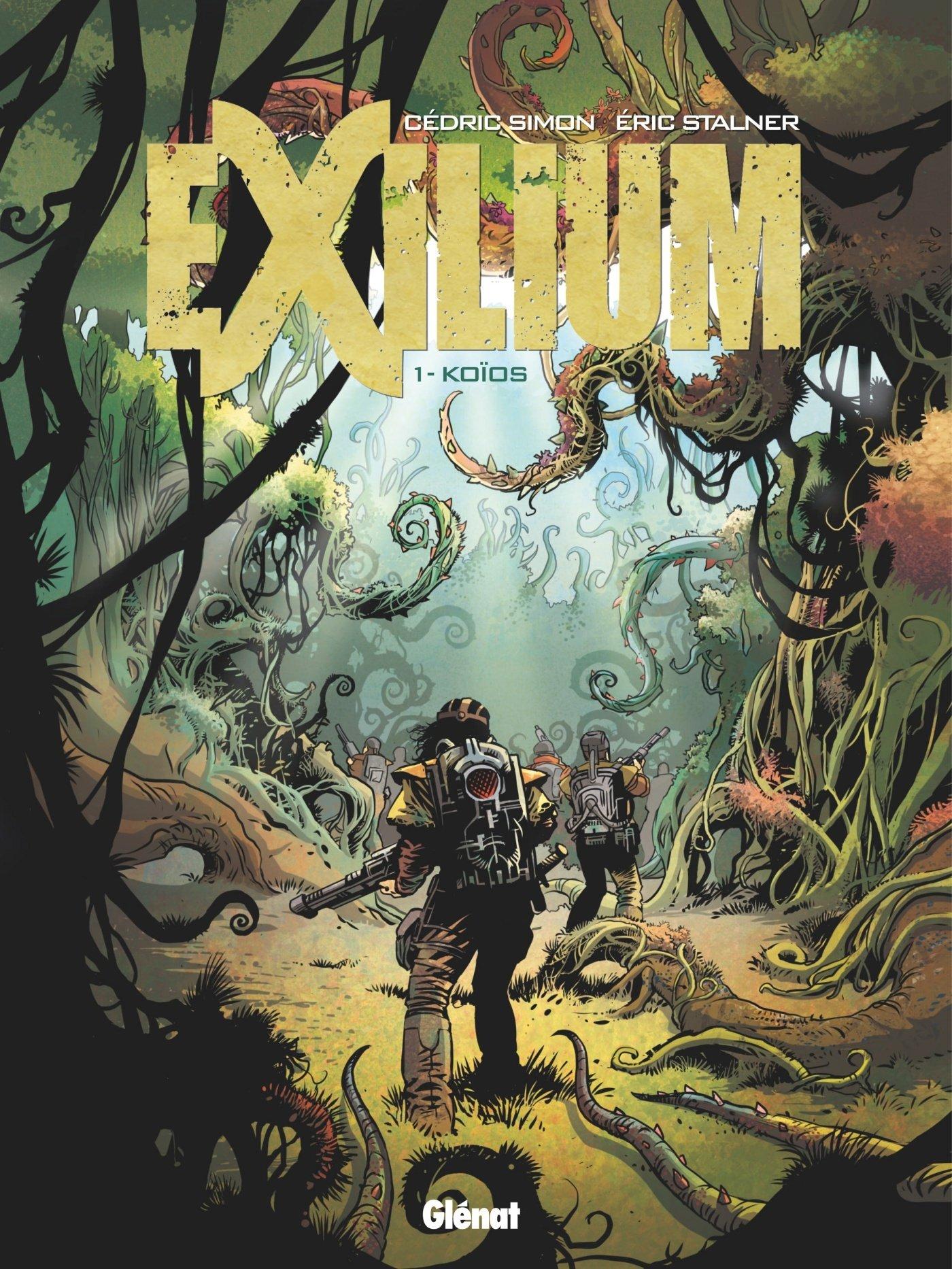 Exilium 1 - Koïos