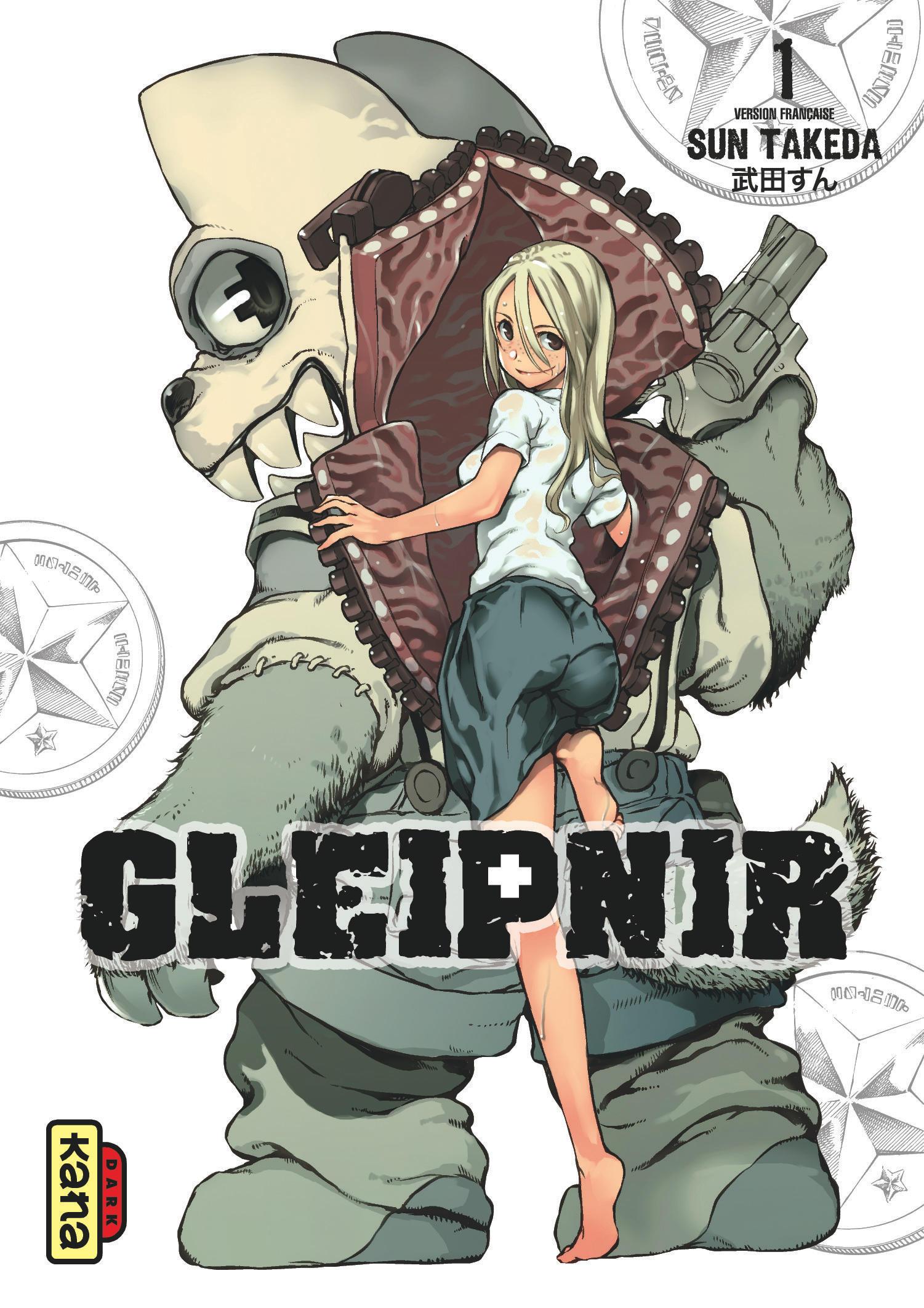 Gleipnir 1
