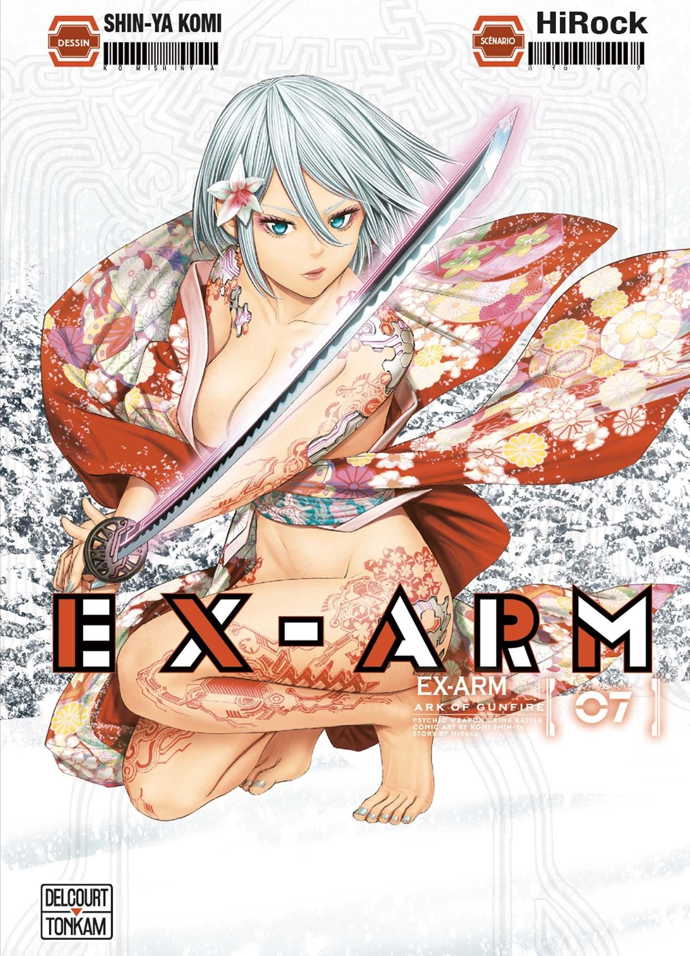 EX-ARM 7