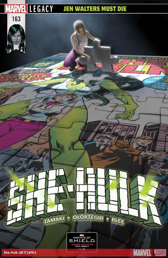 Miss Hulk 163