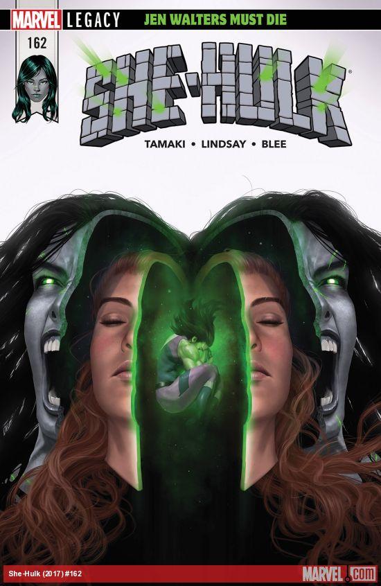Miss Hulk 162