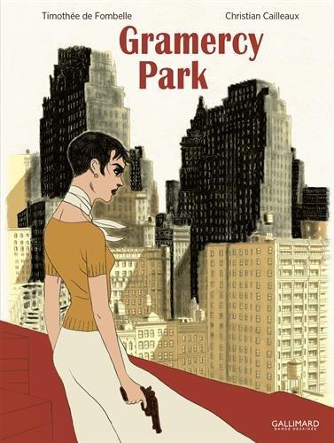 Gramercy Park 1