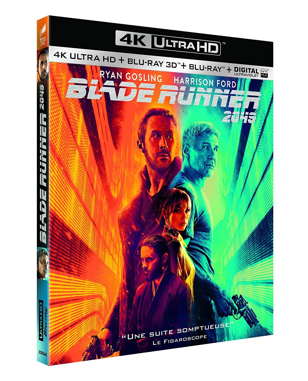 Blade Runner 2049 0 - Blade Runner 2049
