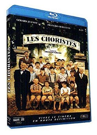 Les Choristes 0