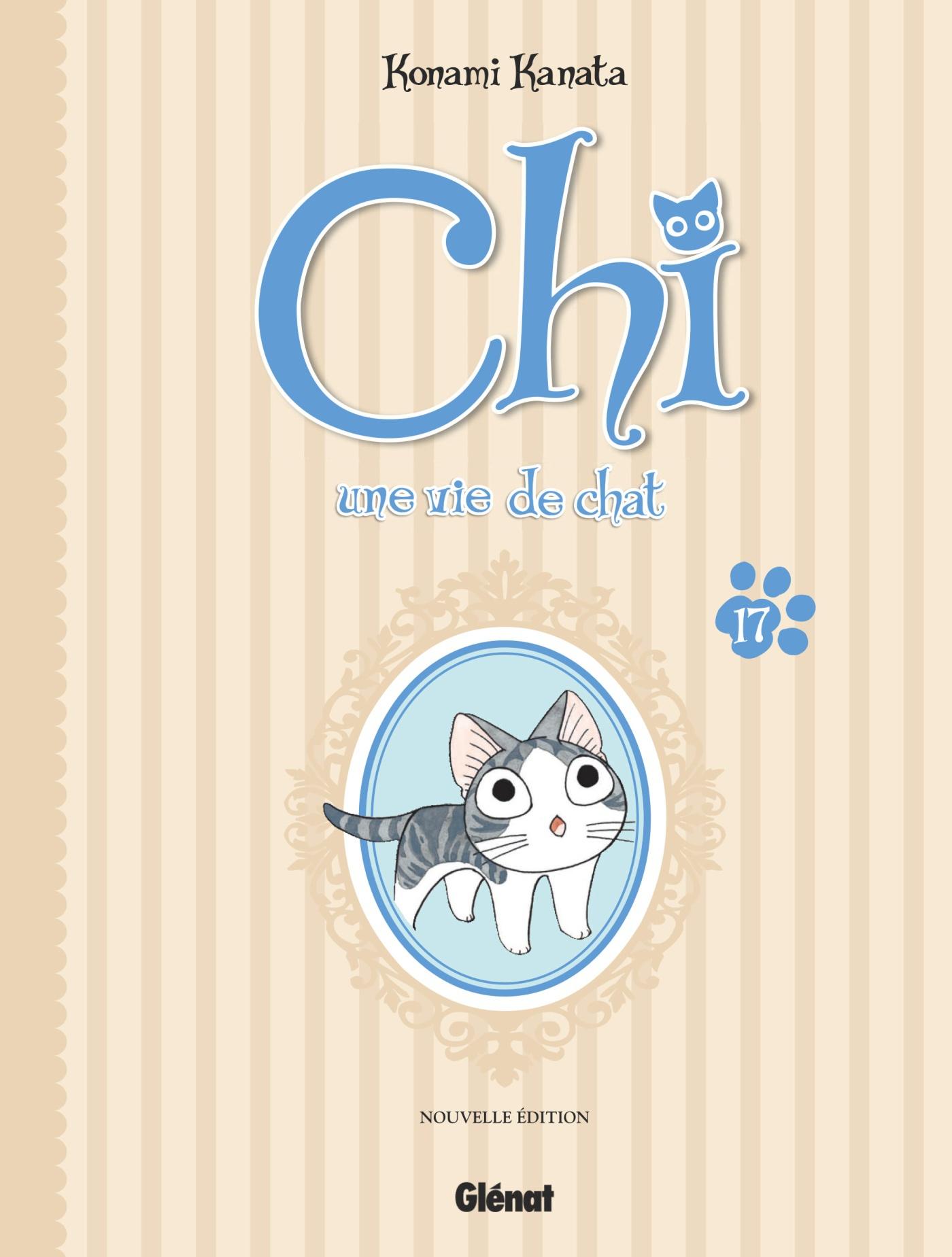 Chi une Vie de Chat 17