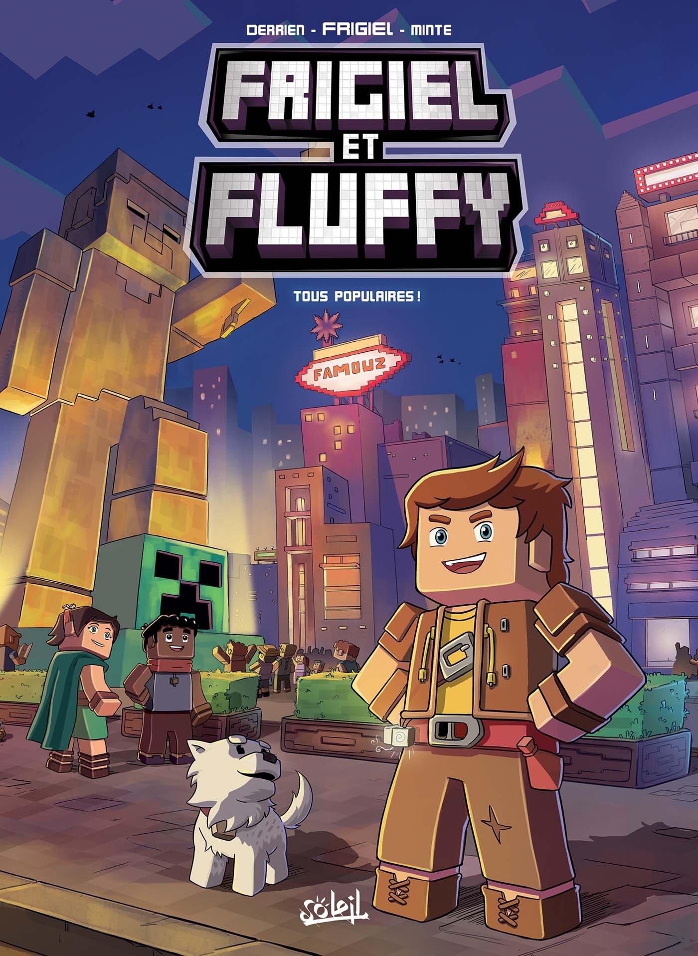 Frigiel et Fluffy 2 - Tous populaires
