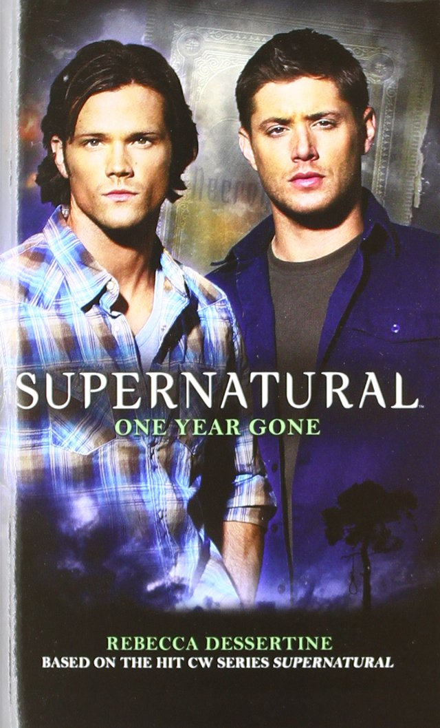 Supernatural Series 7 - One Year Gone
