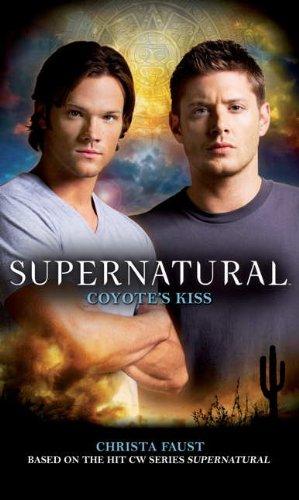 Supernatural Series 8 - Coyote's Kiss