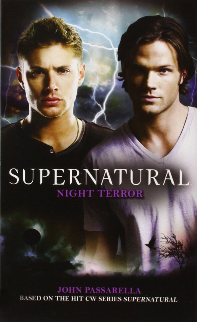 Supernatural Series 9 - Night Terror