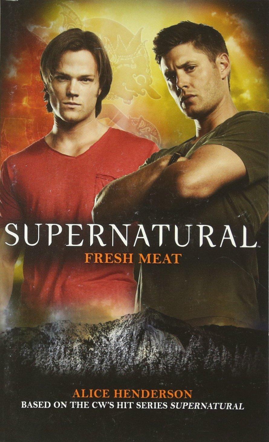 Supernatural Series 11 - Fresh Meat