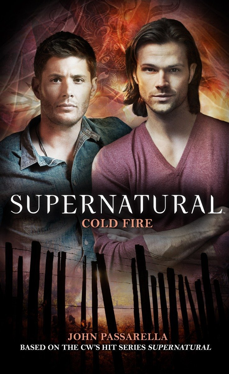 Supernatural Series 13 - Cold Fire